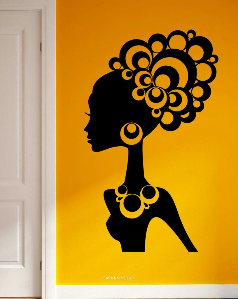 Pretty African American Wall Decor Contemporary - The Wall Art ...