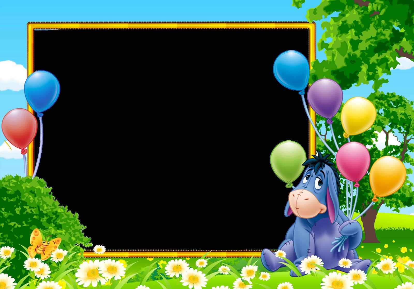 Шаблон поздравительной открытки в детский сад, открытка