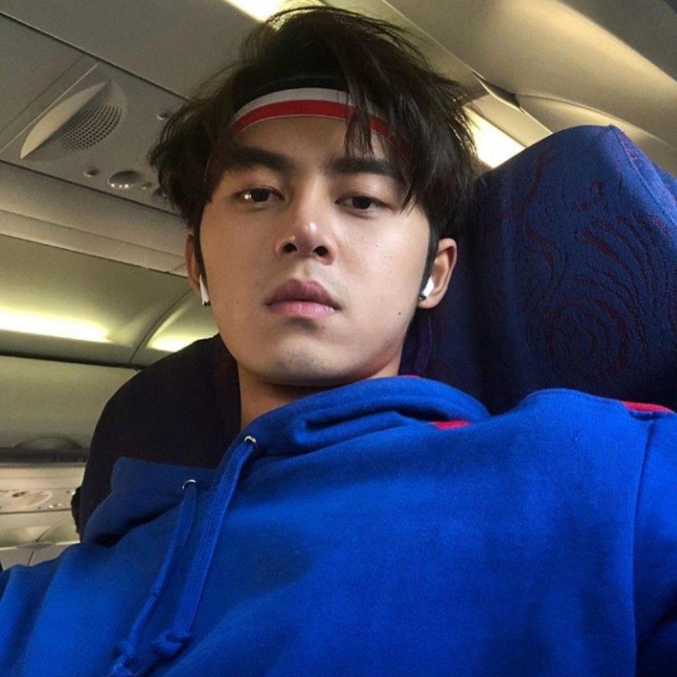 Pin De Salsabilla Putri En Xie Bin Bin En 2020 El Principe Del Tenis Actores Coreanos Celebridades