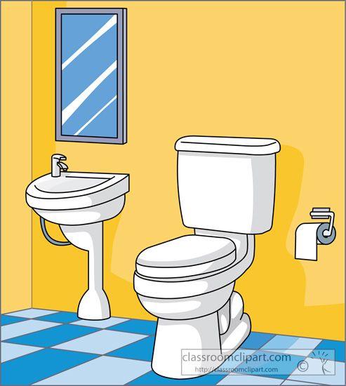 Household Toilet Sink In Bathroom Bathroom Remodel Images Clip Art Toilet Sink