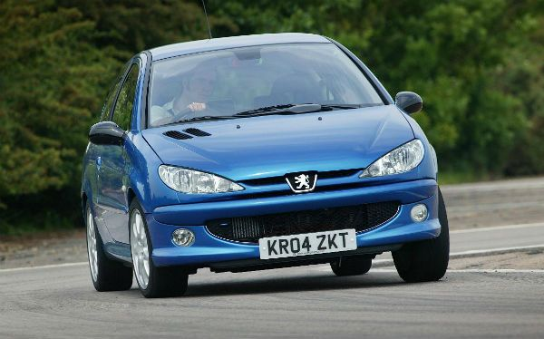 Best And Worst Cars For Comfort Peugeot City Car Car