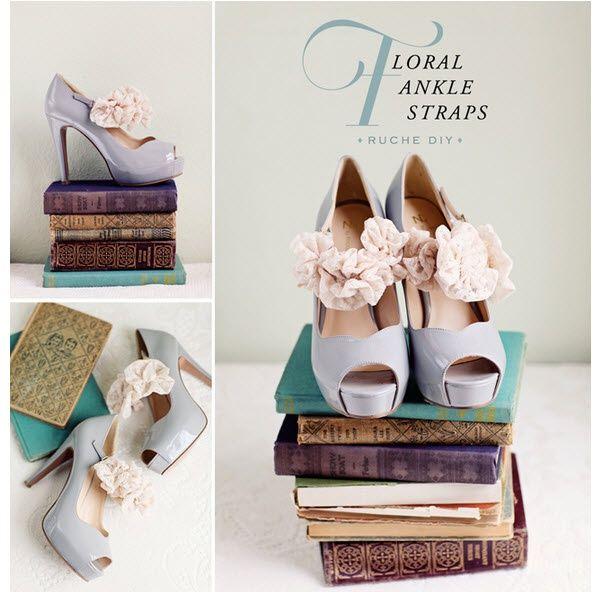 Diy Shoes weddings