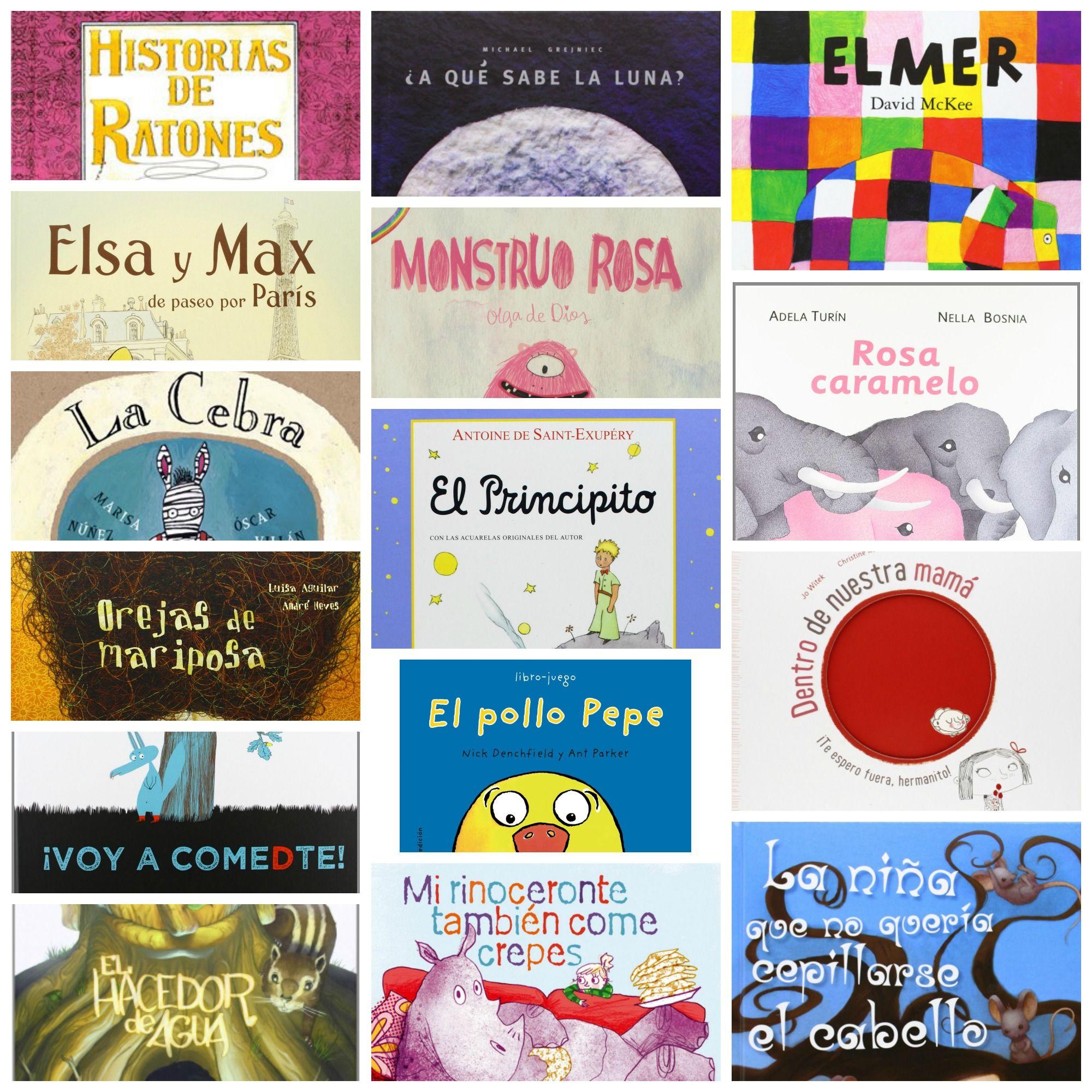 Día Internacional Del Libro Infantil 17 Libros Infantiles Que No Pueden Faltar Entre Las Lecturas De Los Más Pequeños Libro Infantil Libros Infantiles Libros