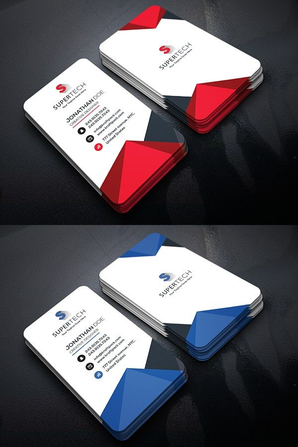 T Shirt Business Card Psd | Best Business Cards