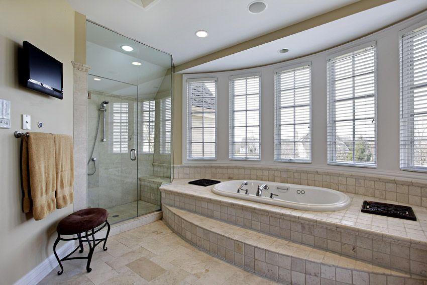 137 Bathroom Design Ideas (Pictures of Tubs & Showers) | Bathroom ...