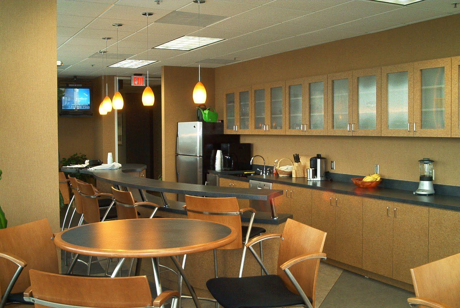 Office break room break room furniture ideas for Office break room ideas