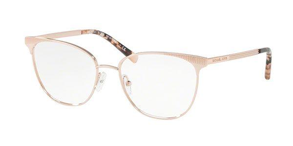 d0ad13fab57 Michael Kors MK3018 NAO 1194 Eyeglasses