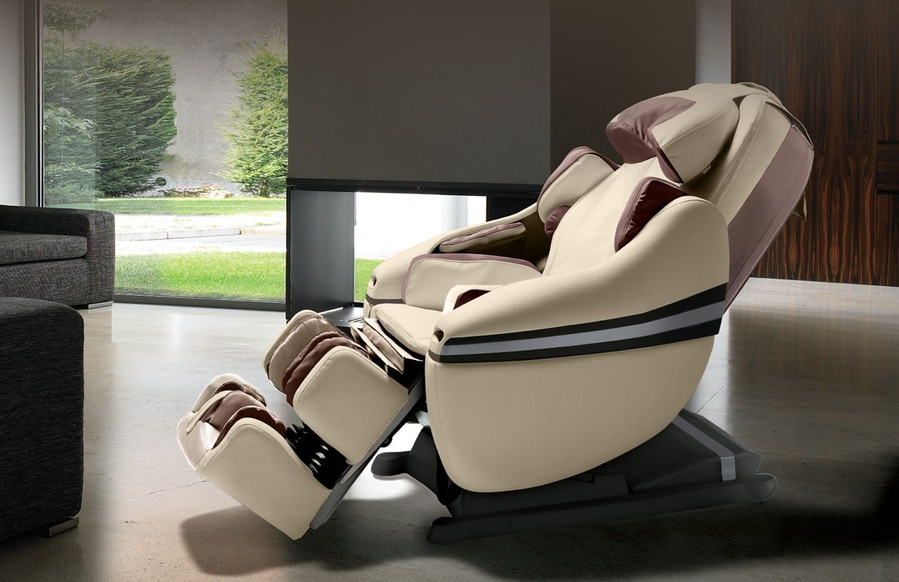 The 5 Best Japanese Massage Chairs 2020 Massage chair
