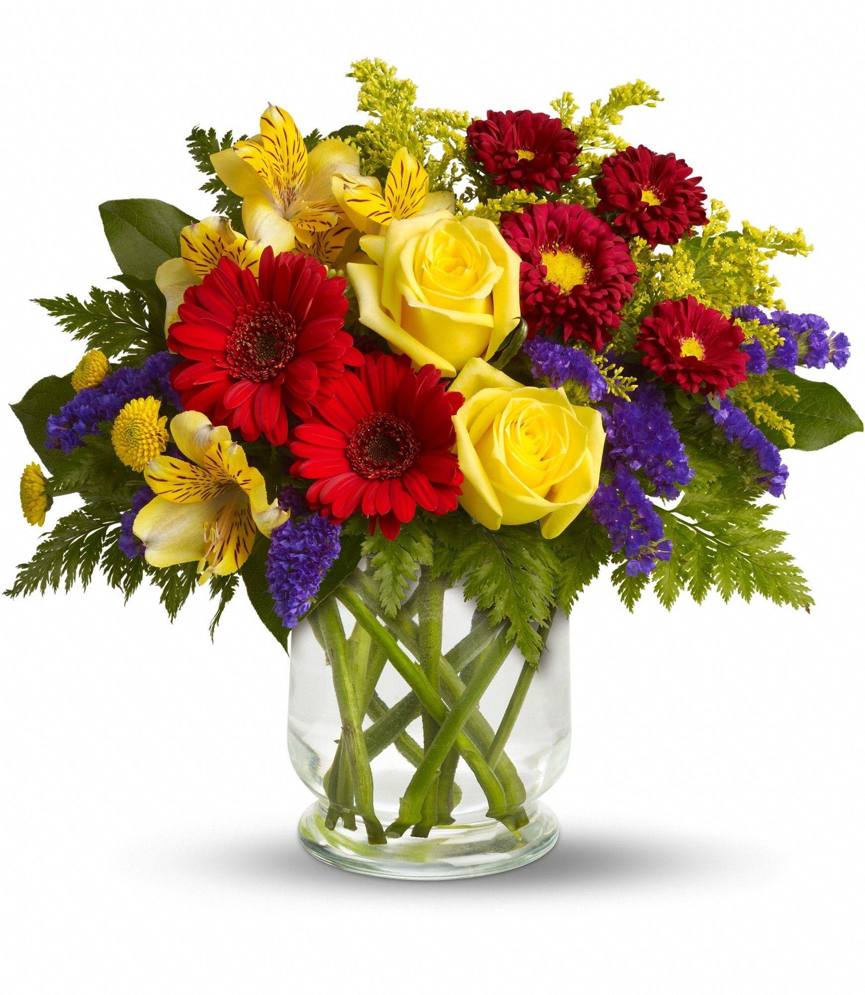 Garden Parade   Bukiety   Pinterest   Florists, Flowers and Buy ...