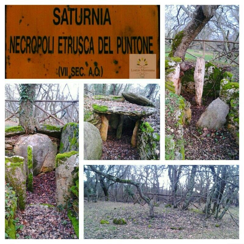 #puntone near #saturnia a nice walk away or you can get there by car ..one of many sites in #maremma #tuscany