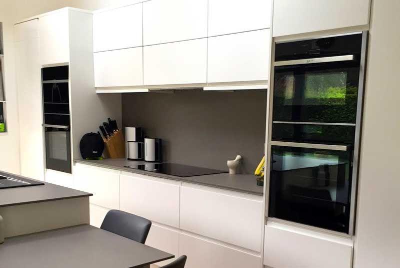 Innova küchen ~ An innova luca graphite kitchen diy kitchens
