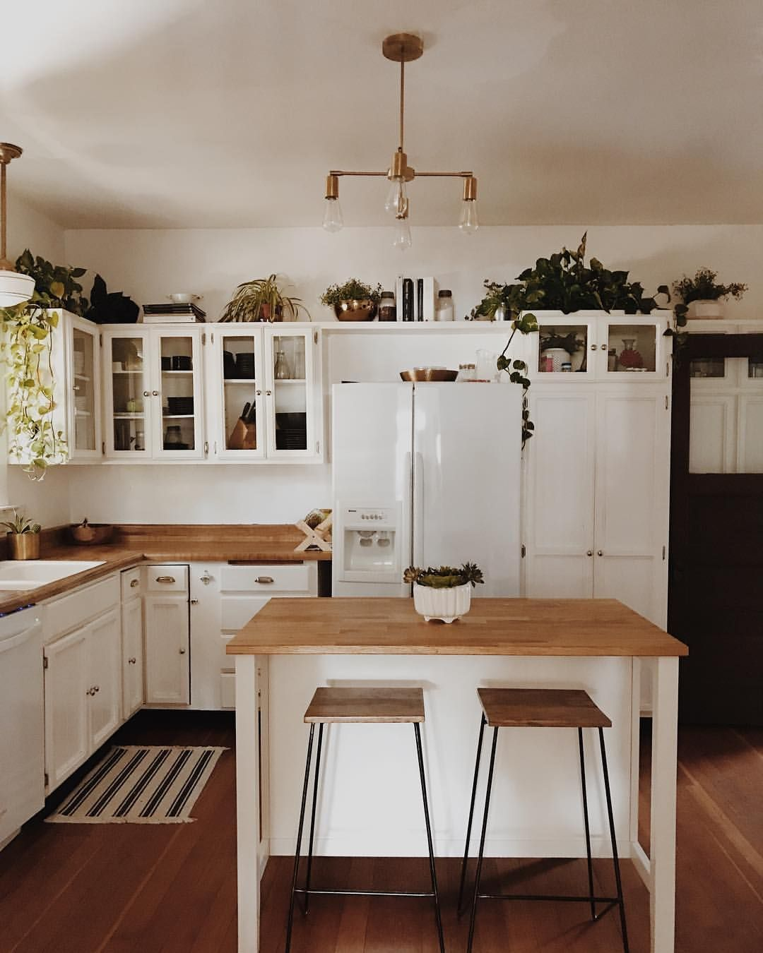 Imaginecozy Staging A Kitchen: Pin By Hannah Li On House Decor In 2019