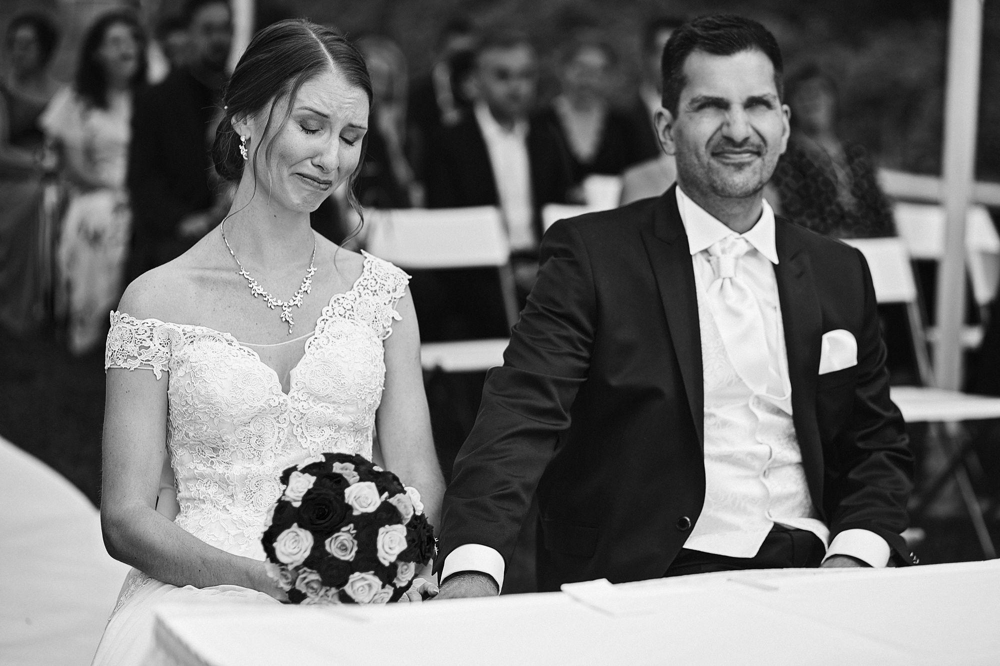 Eine Hochzeit In Der Villa Blumenfisch In Berlin Kleid Hochzeit Hochzeit Trauung