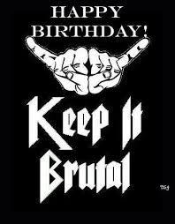 heavy metal birthday memes Image result for thrash metal birthday memes | Metal School  heavy metal birthday memes