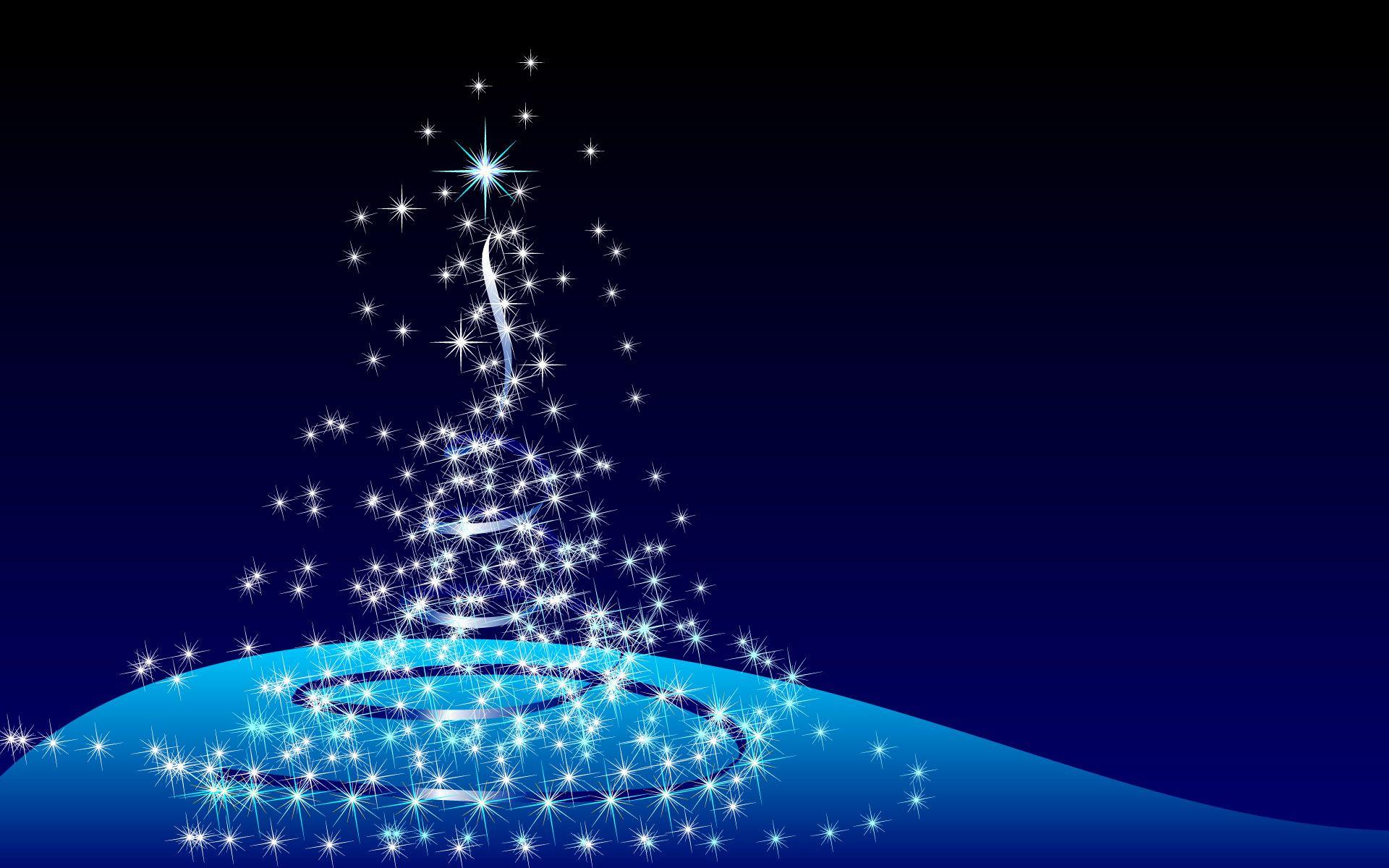 Foto Sfondi Natalizi.Sfondi Natalizi Sfondissimo Sfondi Screensaver Gratis Sfondo Natalizio Alberi Di Natale Blu Immagini Di Natale