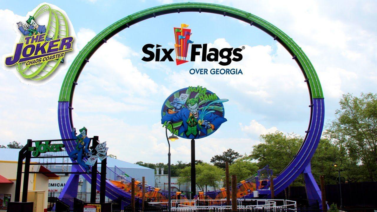 Sixflagsovergeorgia Travel Norcross Military Appreciation Six Flags Online Tickets