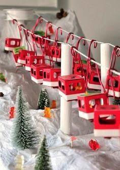#économique #décorer #manière #comment #facile #idées #déco #noël #faire #même #deco #1001 #pour #meme #soi▷ 1001+ Idées pour une déco de Noël à faire soi même facile + comment décorer de manière économique -▷ 1001+ Idées pour une déco de Noël à faire soi même facile + comment décorer de manière économique -  Dieses Buch macht Kinder glücklich! -  A rapidly crumbling Christmas tree is well the most exceedingly terrible potential bad dream at Christmas time. Think about ha... #ideedeconoelafairesoimeme