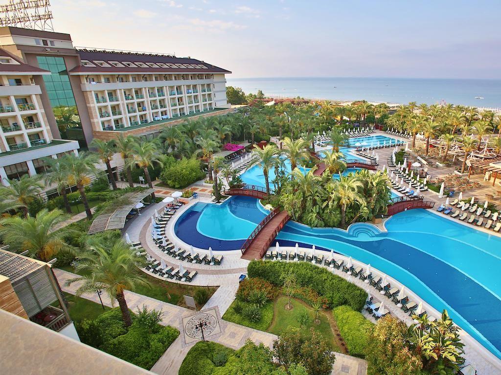Sunis Kumkoy Beach Resort Hotel and Spa - Antalya Coast #HotelDirect ...