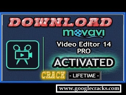 activation key for movavi video editor 14.5.0