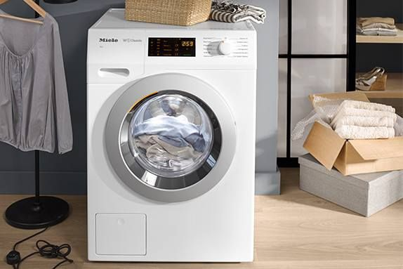 Miele Offer Up To 75 Cashback On W1 Classic Washing Machines