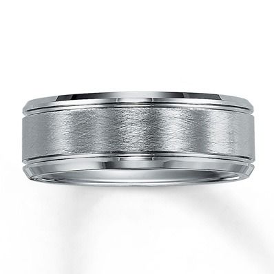 Jared Jewelers Tungsten Wedding Bands