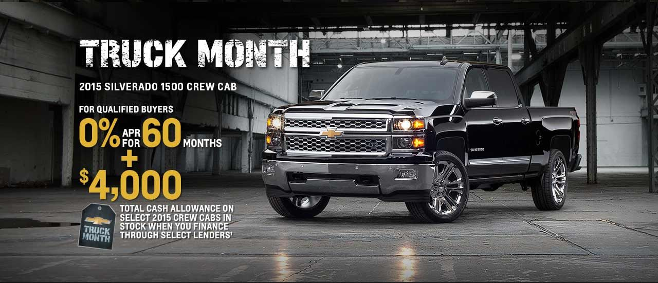 Chevy Truck Month Make A Strong Decision Chevy Trucks Trucks