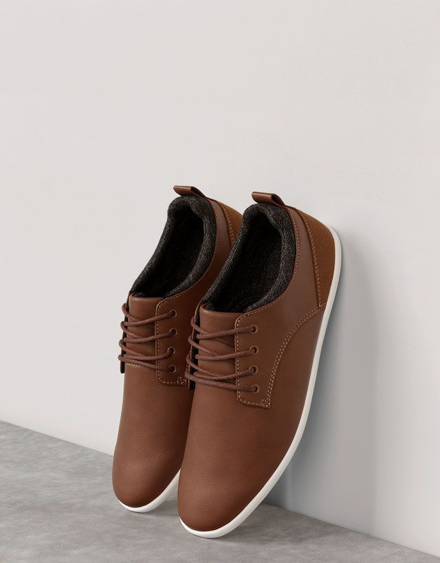ZAPATO INFORMAL CASUAL SHOES | Zapatos hombre casual