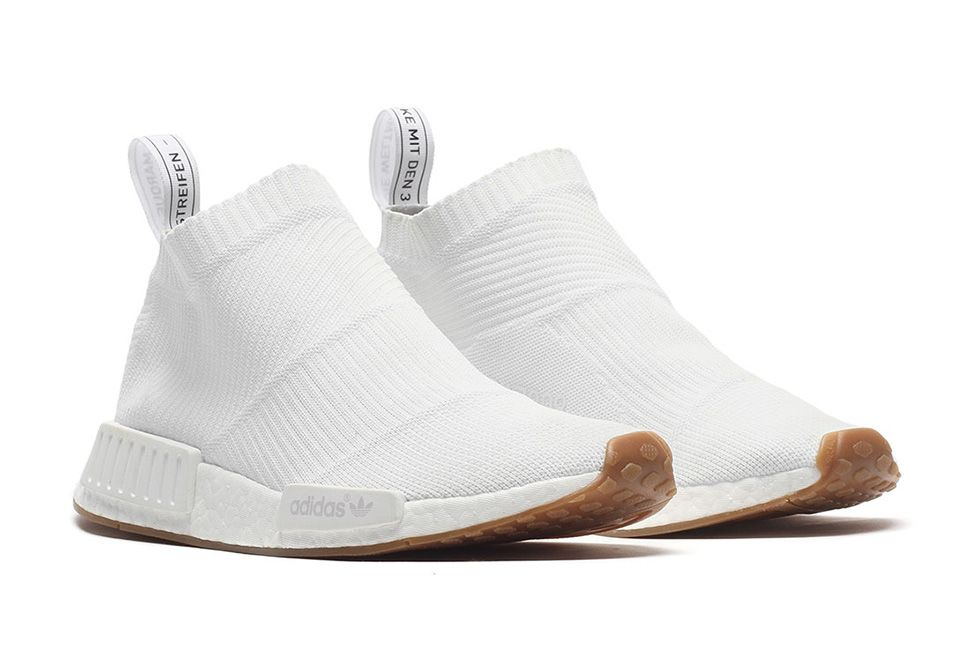 The adidas Originals NMD City Sock 1