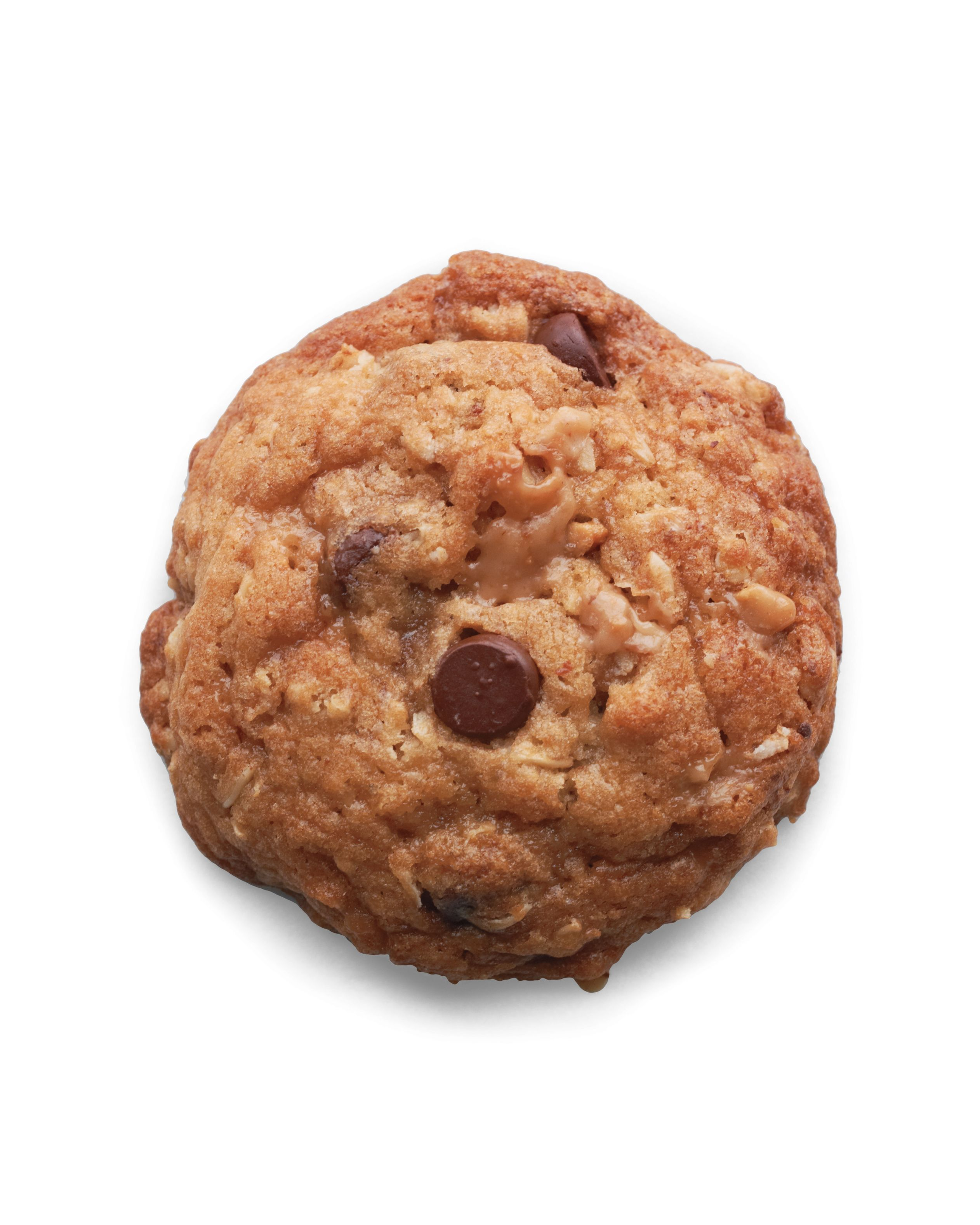 Chocolate-Chip Cookie Recipes: From the