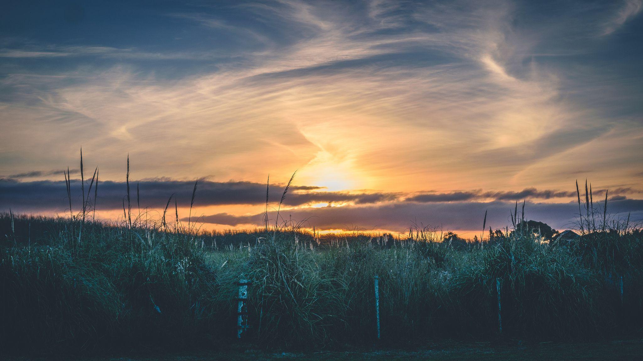 https://flic.kr/p/WVmkiv   Sunset
