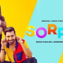 Neha Kakkar And Maninder Buttar Sorry Song Ringtone Androidmobilezone Com Neha Kakkar Songs Mp3 Song Download