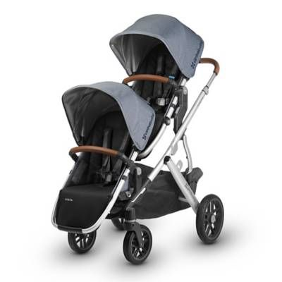 Product Image for UPPAbaby® VISTA 2018 RumbleSeat 2 out of ...