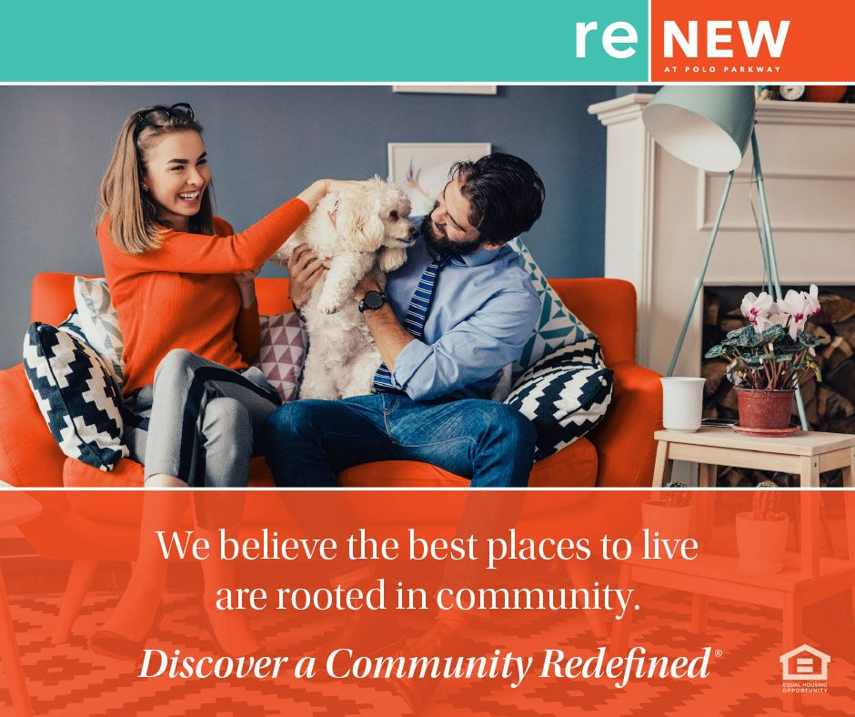 Discover A Community Redefined® In #Midland, TX! We Invite