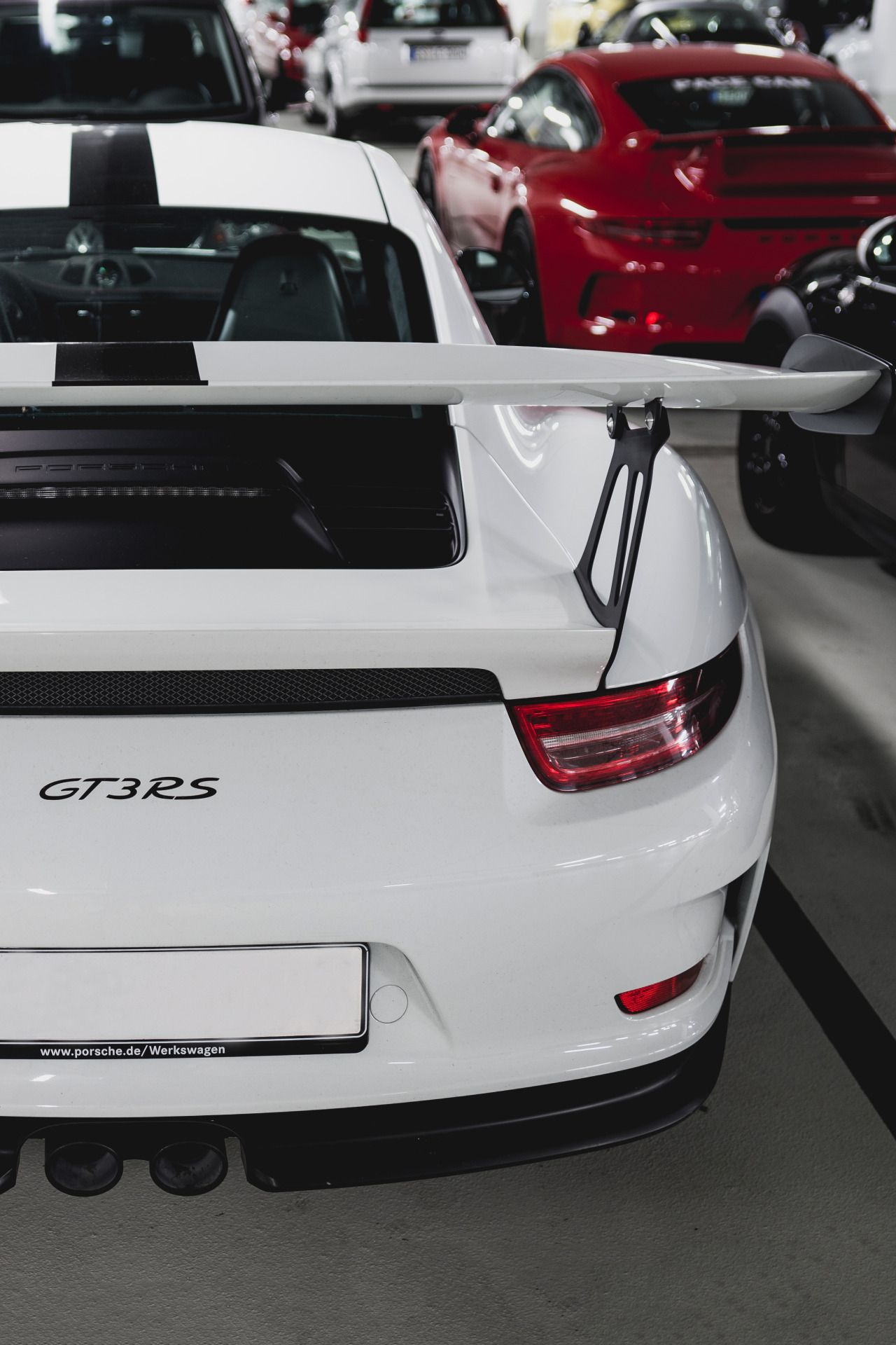adornstudio: GT3RS | Photographer