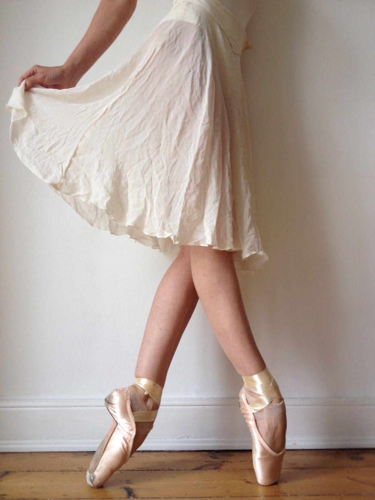 the best attitude 2fdcd 21b65 Ballett Ballet Point Shoes Spitzenschuhe Defekt Np 70 Eur in ...
