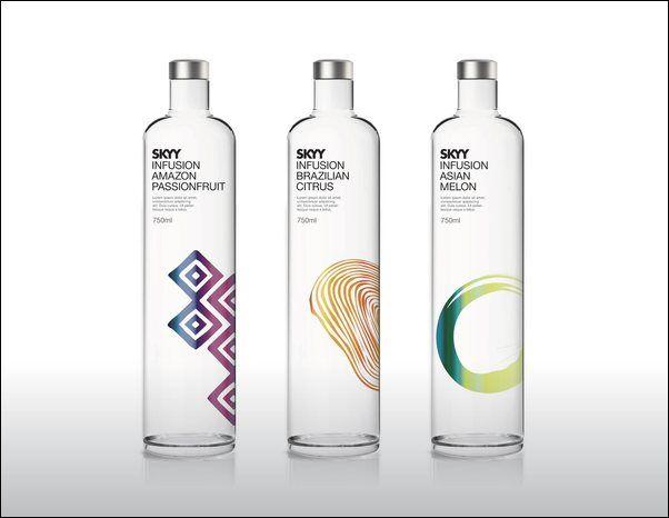 50 Stunning and Spectacular Designed Bottles - Designs Mag