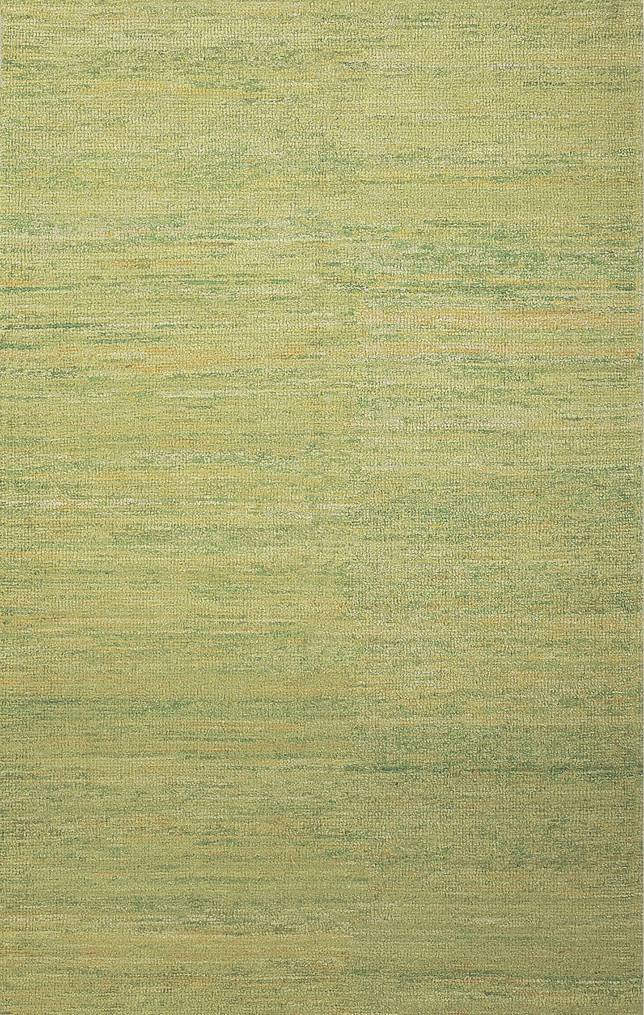 Chic Sage Green Rug