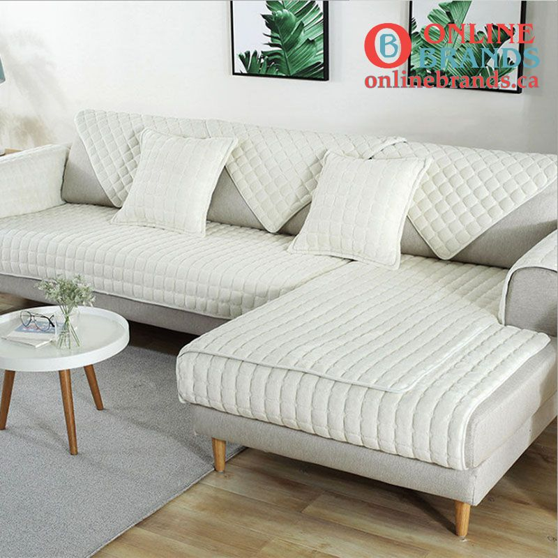 soft velvet sofa cover couch cover Online Brands