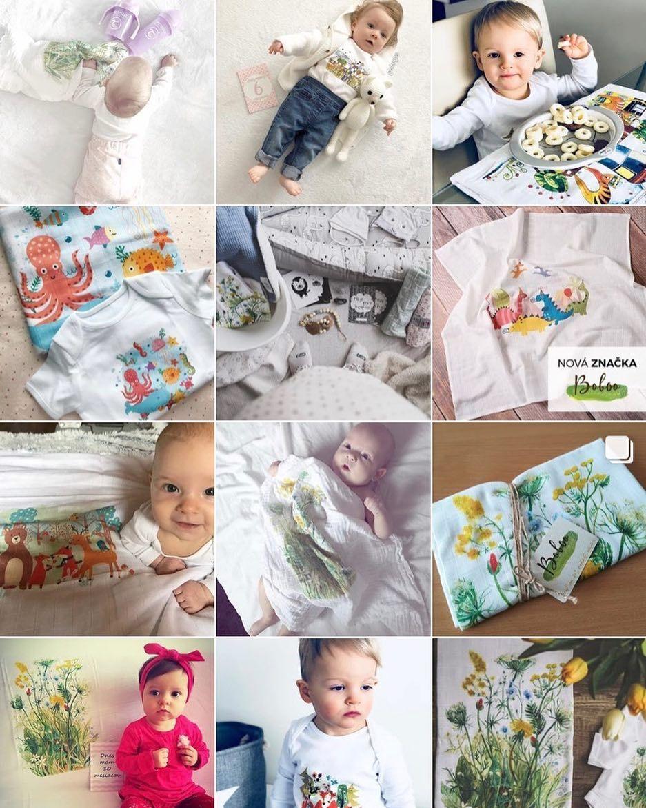 fd5dbe3ad27c Boboo.sk - handmade látkové plienky a detské oblečenie