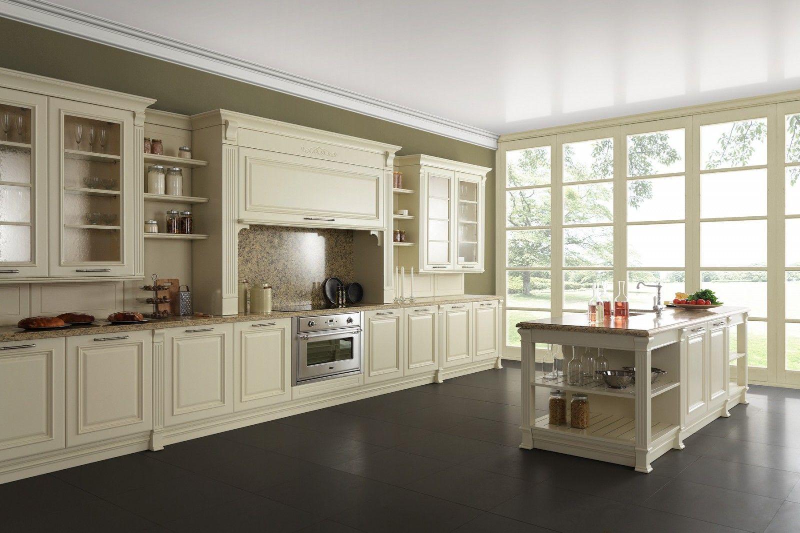 Каталог кухонь | BRISTOL | Кухни VIRS