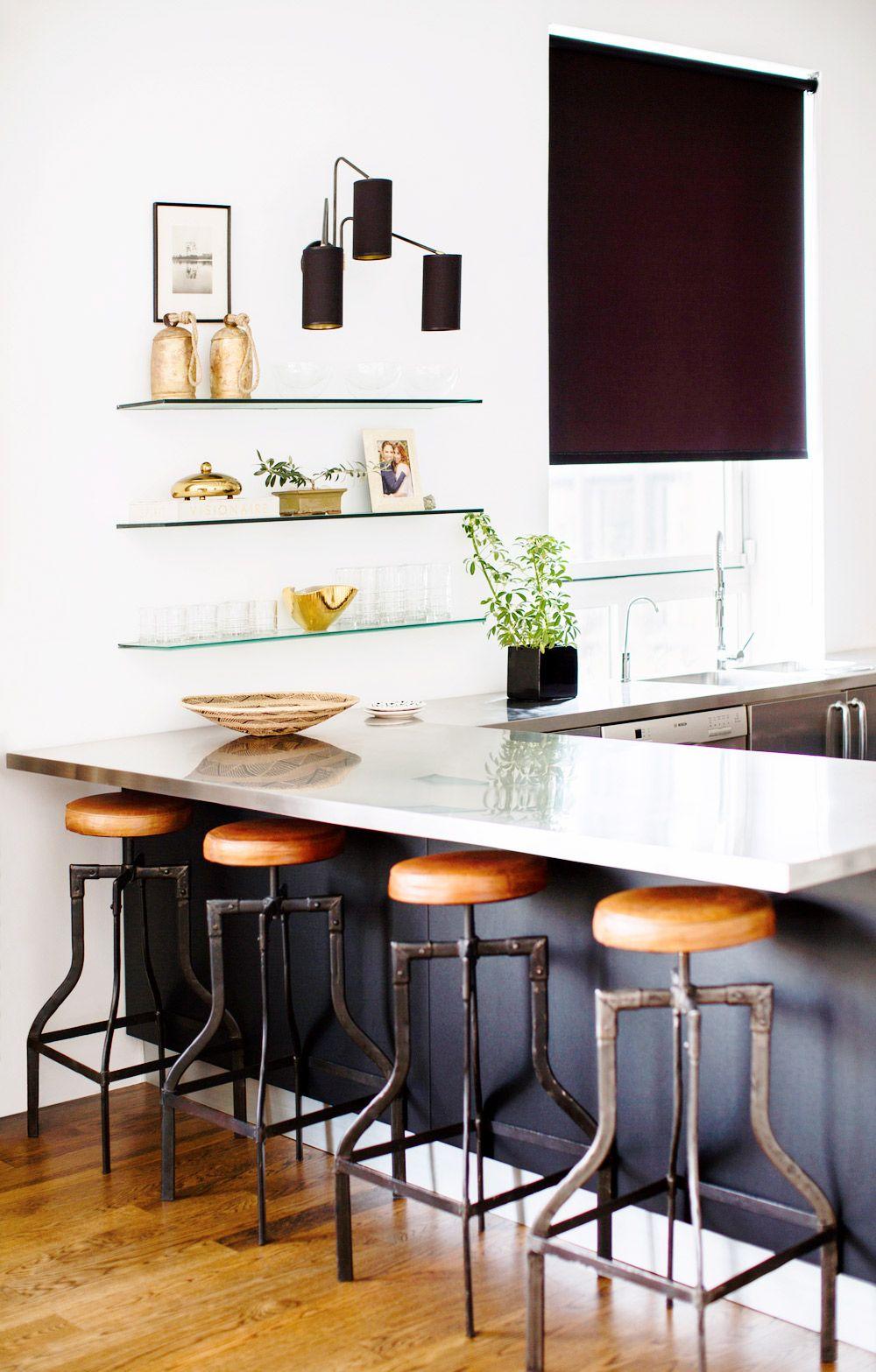 5 Ideas To Steal From Nate Berkus S Kitchen Designs