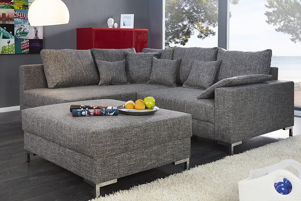 dieses hochwertige funktions sofa comfort modular in. Black Bedroom Furniture Sets. Home Design Ideas
