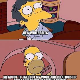 Most Popular Animal Illustration Memes 2020 Google Search Simpsons Meme The Simpsons Simpson