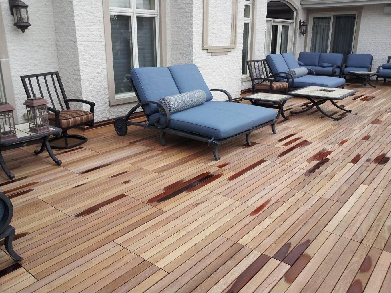 Ikea Wood Deck Tiles Well Made Wood Deck Tiles Cement