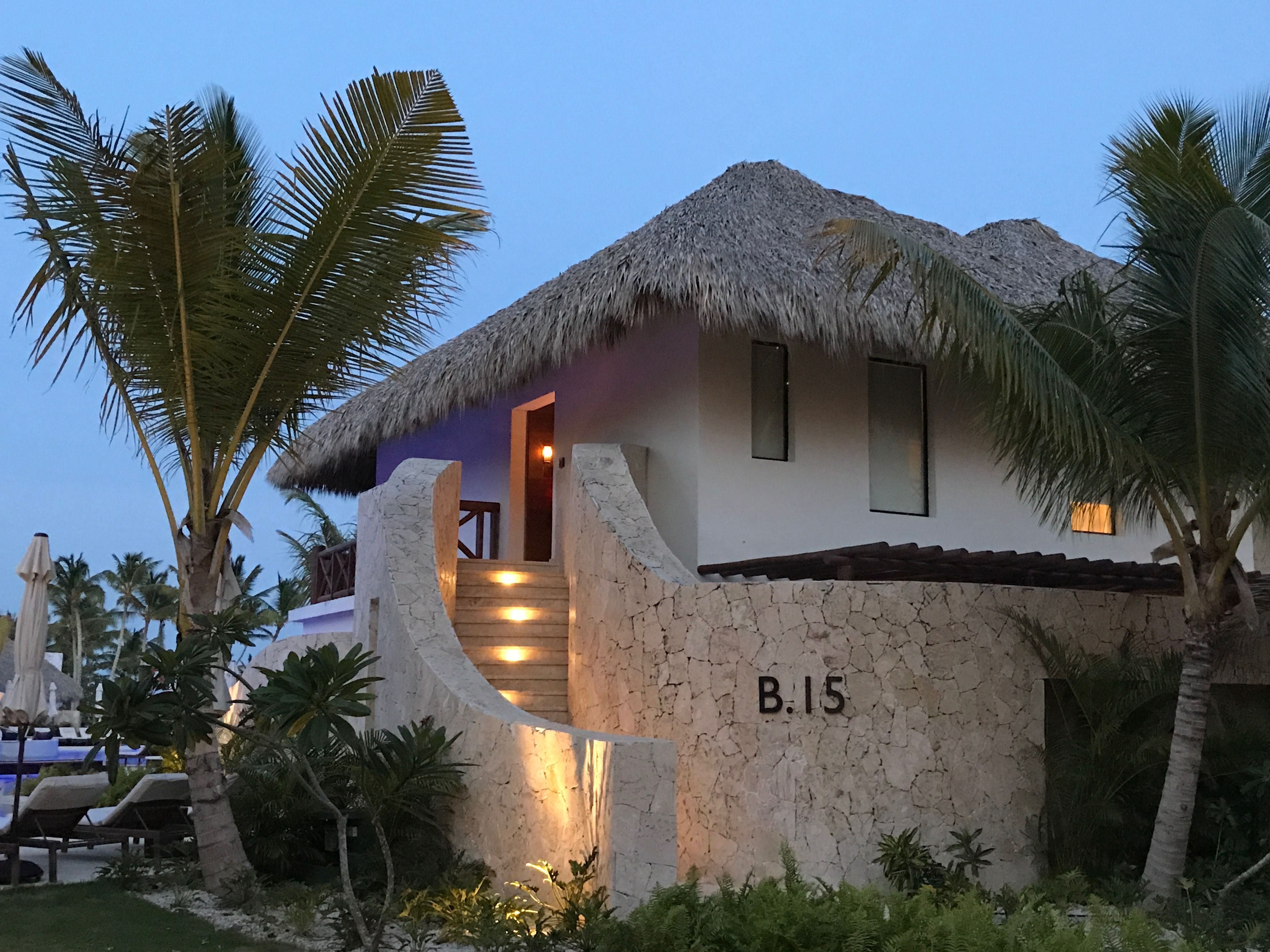 Love The Location Of The Bungalow Suites In These Two Story Buildings At Secrets Cap Cana Romantic Vacations Friend Vacation Secrets Cap Cana