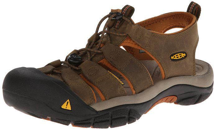 KEEN Men's Newport Sandal http://amzn.to/1BhQSvd  #amazon #sandals