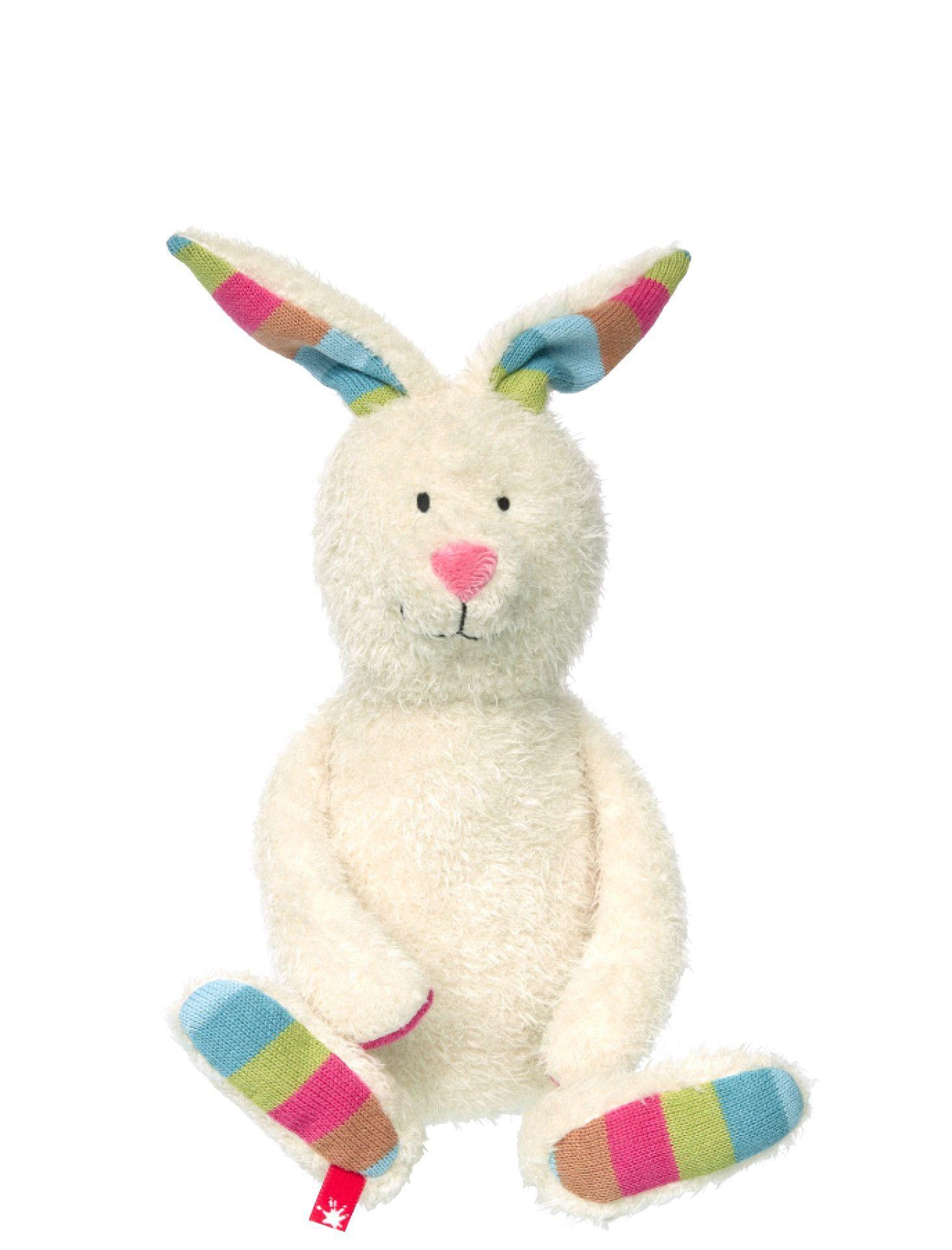 Patchwork Sweety Rabbit