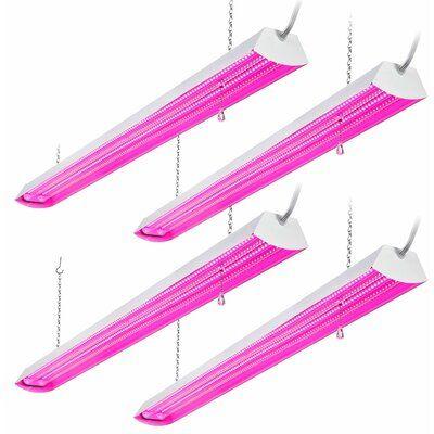 LEONLITE LED Plant Grow Light | Wayfair