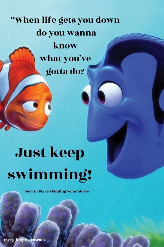 Inspirational Disney Quotes - EverythingMouse Guide To Disney