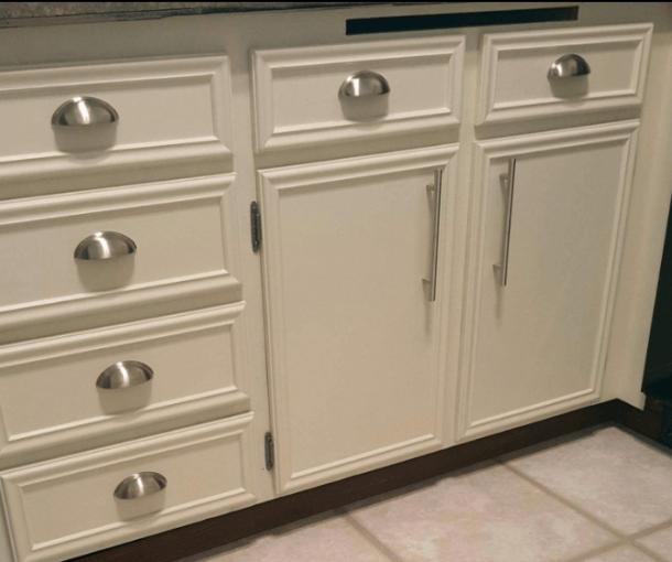 Stainless Steel Kitchen Cabinet Hardware Pulls In 2020
